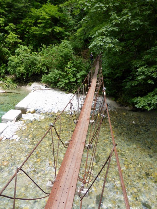 白布吊橋3