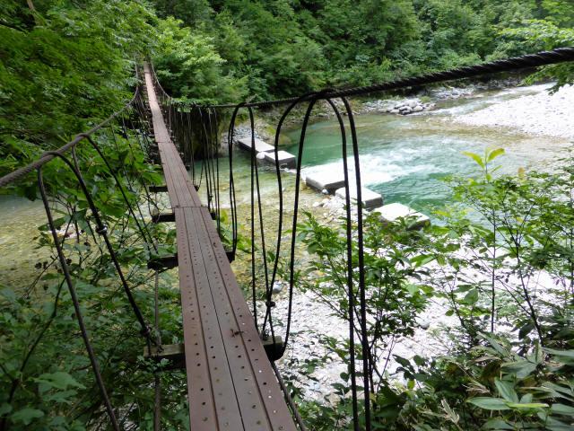 白布吊橋5