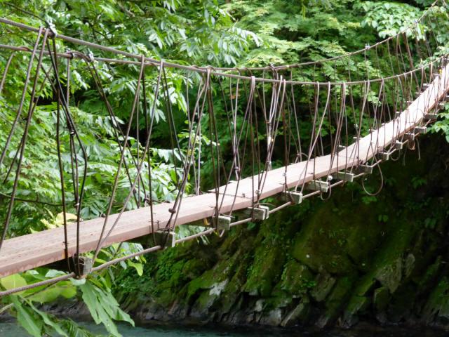白布吊橋6