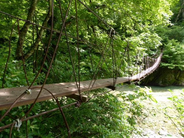 白布吊橋8