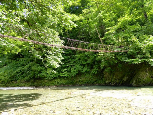 白布吊橋9