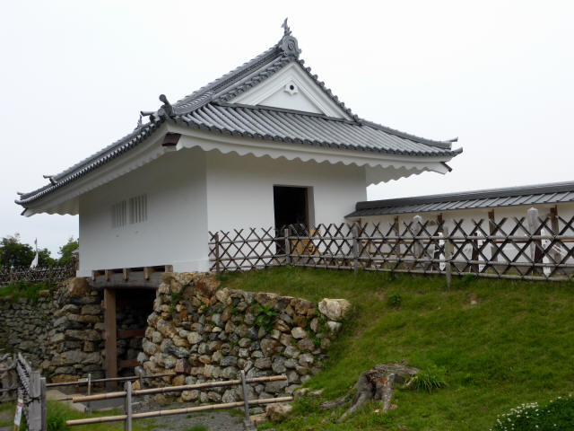 浜松城13