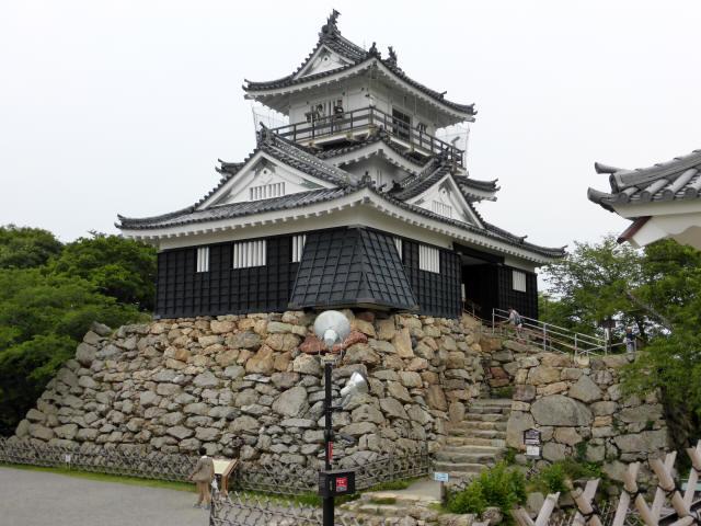 浜松城14