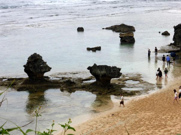 てぃーぬ浜2