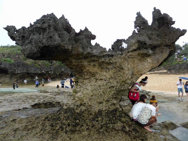 てぃーぬ浜5