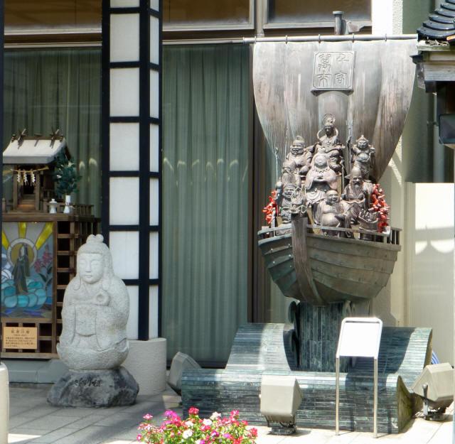 糸魚川/街かどa