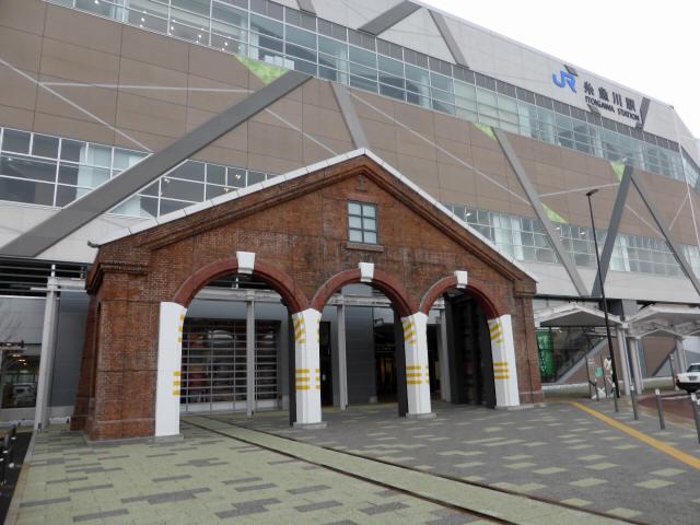 旧糸魚川駅2