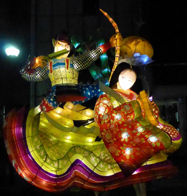 刈谷万燈祭17