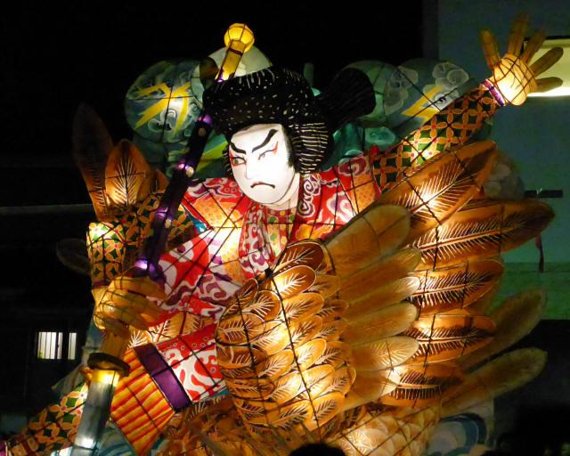 刈谷万燈祭20