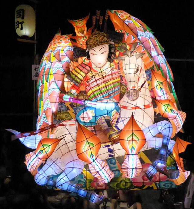 刈谷万燈祭23