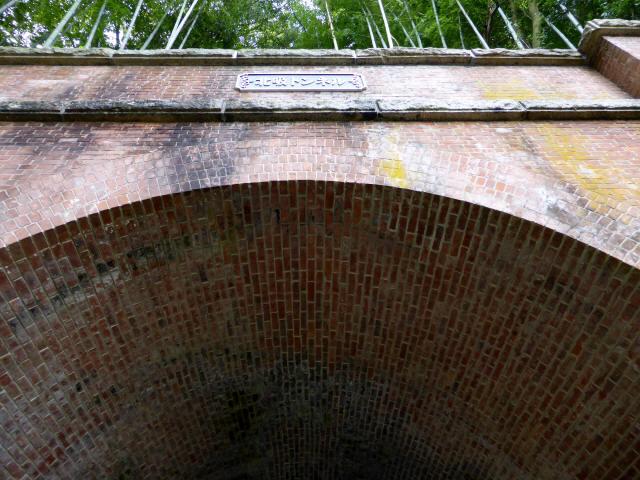 北吸トンネル3