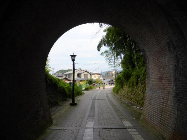 北吸トンネル5