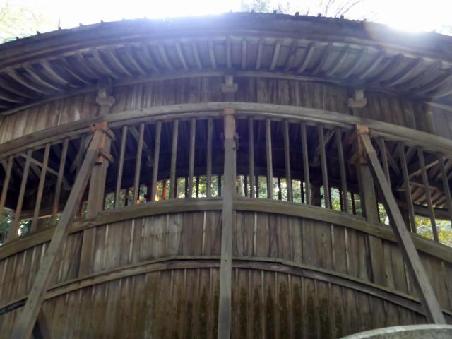 薦神社参道橋4
