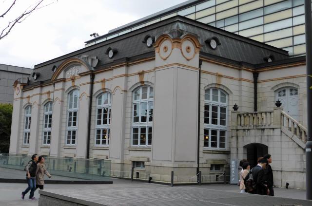京都府立図書館2