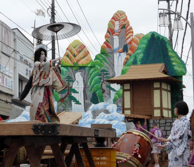 将門/山あげ祭11
