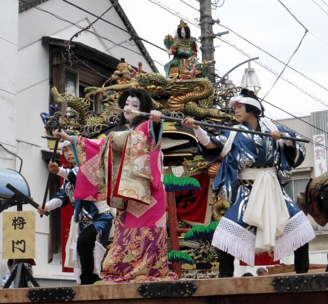 将門/山あげ祭19