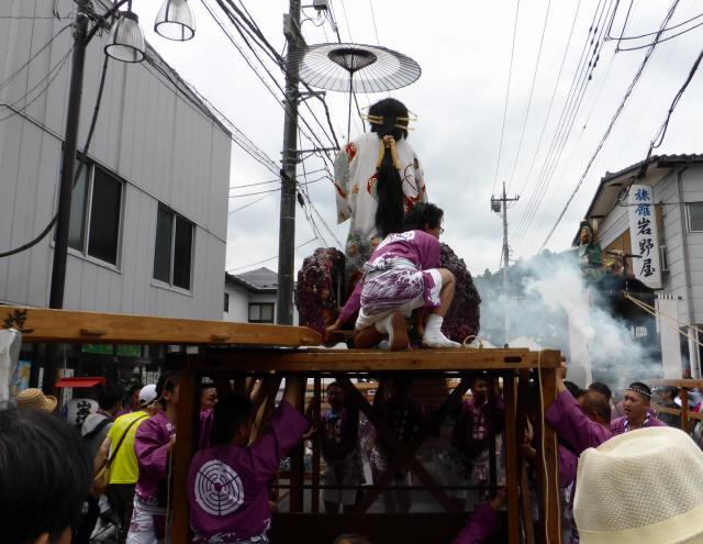 将門/山あげ祭24
