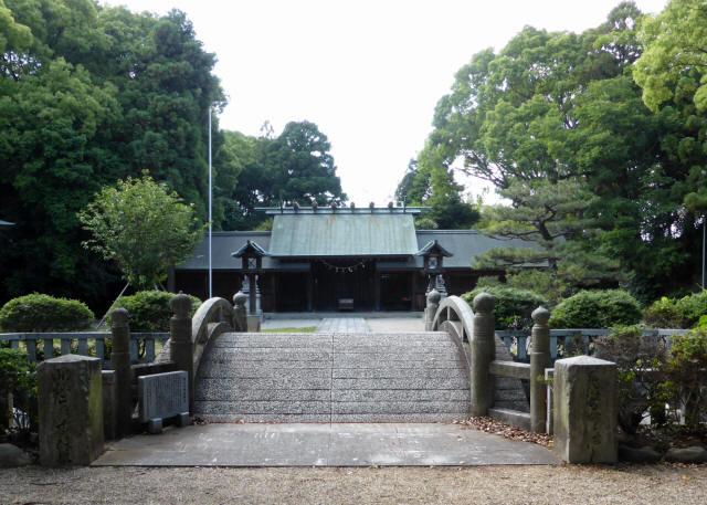明治川神社4