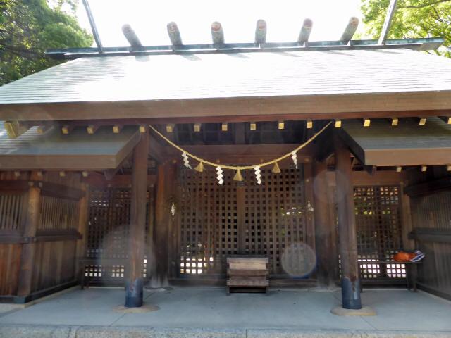 明治川神社6