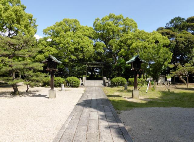 明治川神社7