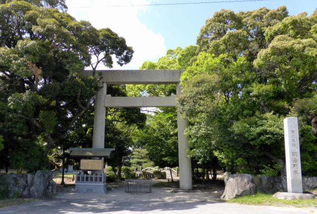 明治川神社8