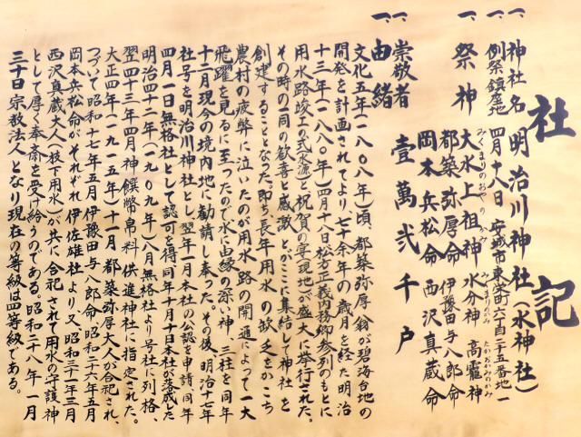 明治川神社9