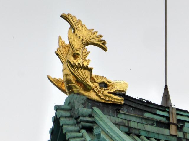 名古屋城15