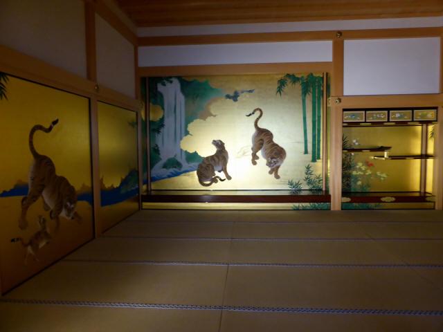 名古屋城本丸御殿5