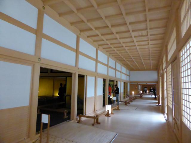 名古屋城本丸御殿9