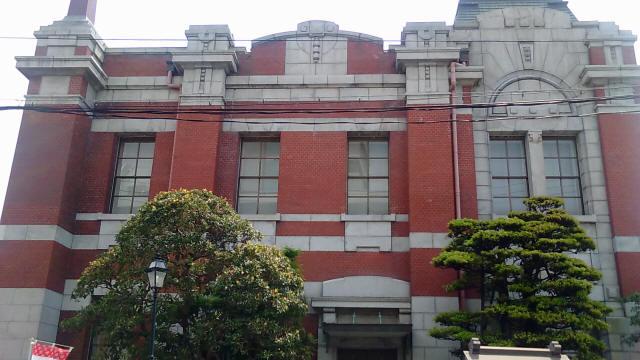 旧岡崎銀行本店3