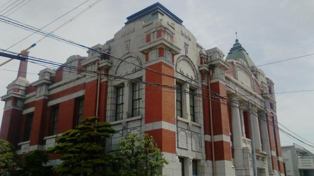 旧岡崎銀行本店4