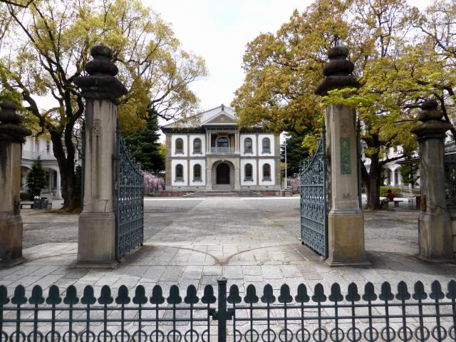 龍谷大学正門2