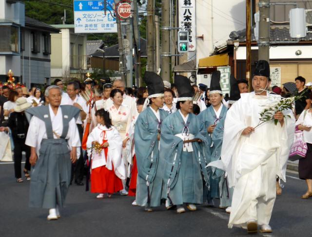 瀬田川船幸祭3