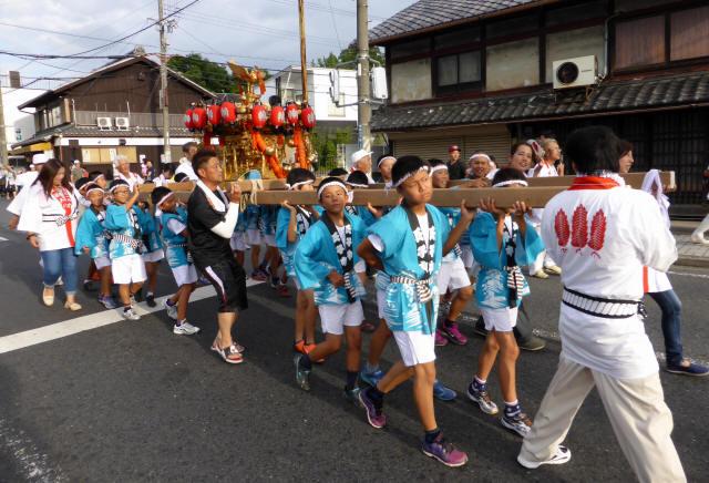 瀬田川船幸祭4