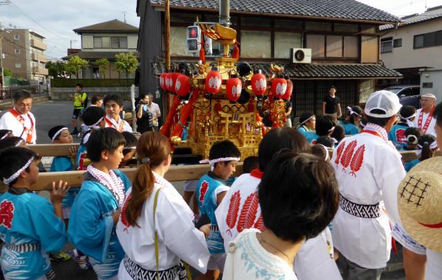 瀬田川船幸祭5
