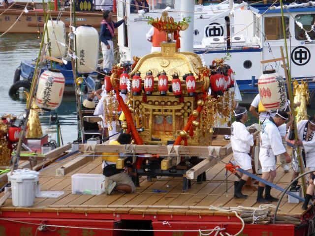 瀬田川船幸祭0