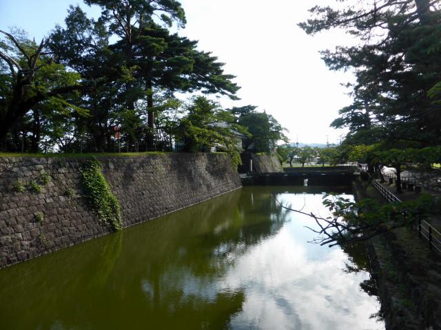 新発田城4