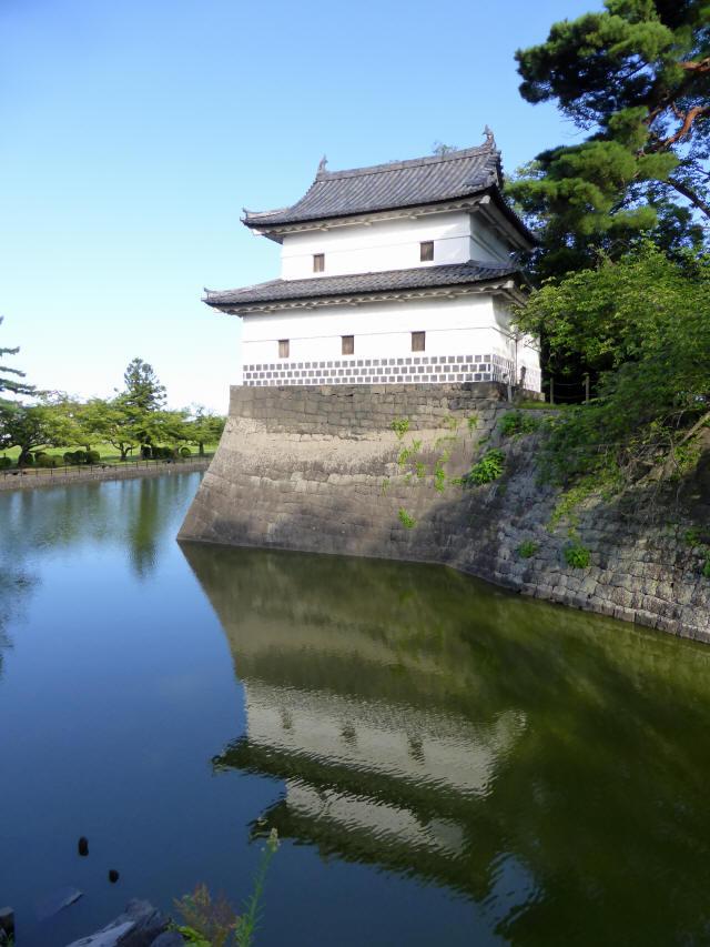 新発田城5