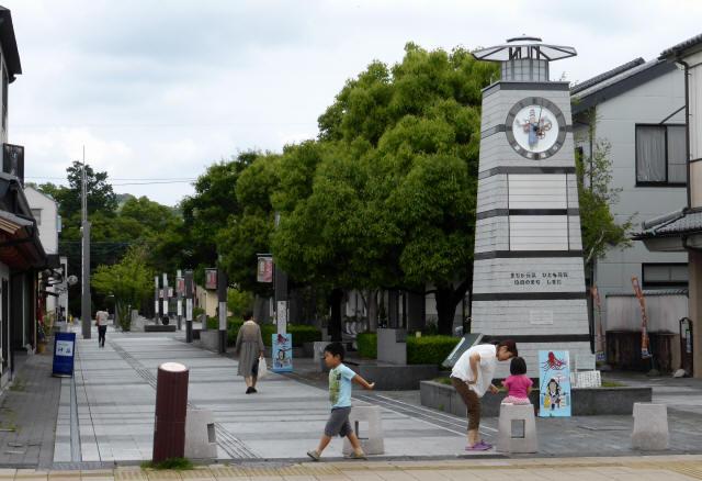 六合から島田宿3