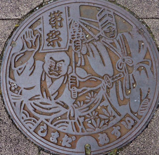 六合から島田宿4
