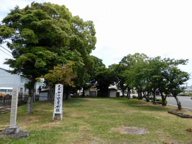 六合から島田宿1