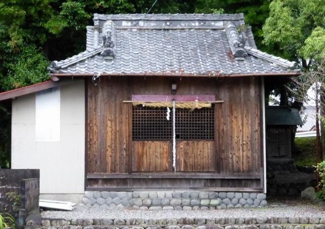 島田宿川会所3