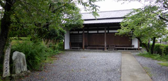 島田宿川会所4