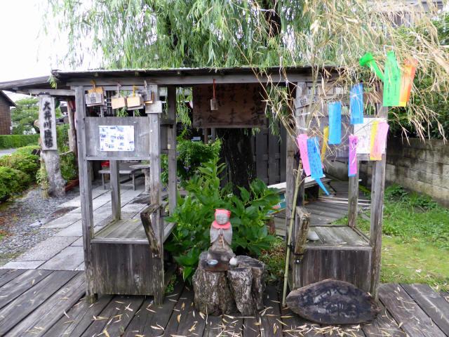 島田宿川会所7