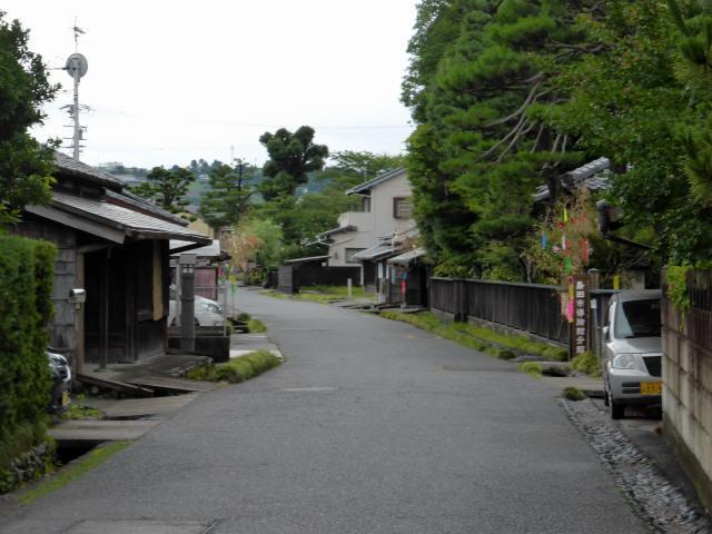 島田宿川会所0