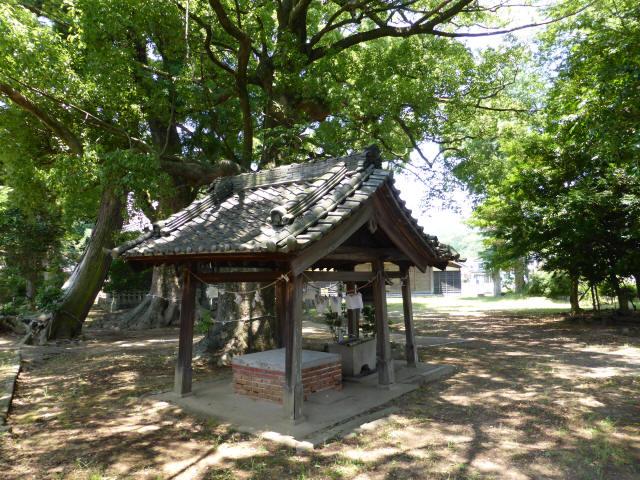 杉森八幡社4