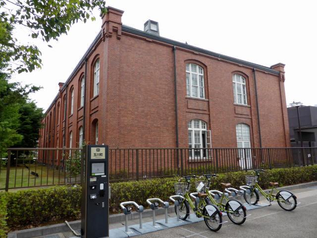 玉川図書館11