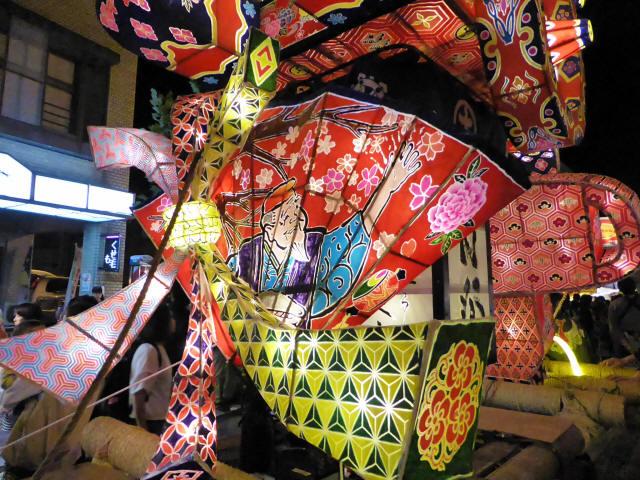 太郎丸の行燈1