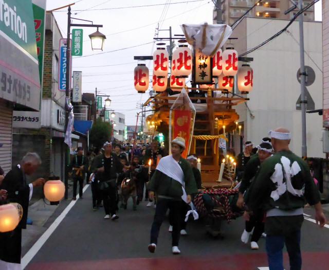 富田石取祭4