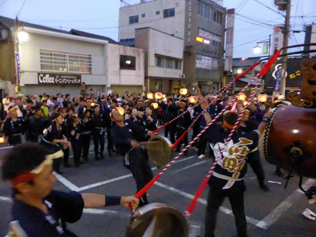 富田石取祭1